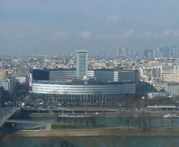 Location Appartement 2 pièces Paris 15ème arrondissement (75015) - Beaugrenelle - Emeriau - Zola