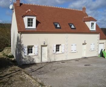 Location Maison  pièces Puiseux-le-Hauberger (60540) - proche CHAMBLY