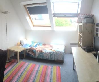 Location Studio 1 pièces Sceaux (92330) - Résidence étudiante-Centre-ville-RER B2-Salle de sport-Laverie
