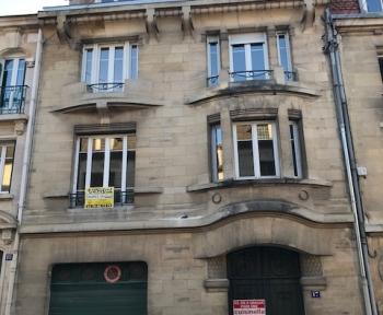 Location Appartement 2 pièces Verdun (55100)
