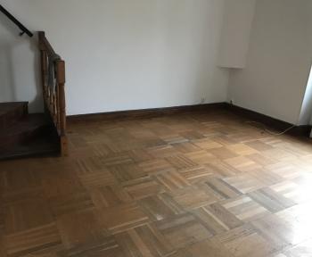 Location Appartement 3 pièces Crépy-en-Valois (60800) - CENTRE VILLE