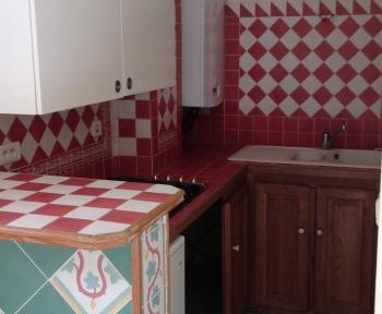 Location Appartement 2 pièces Coye-la-Forêt (60580) - Proche Gare et forêt