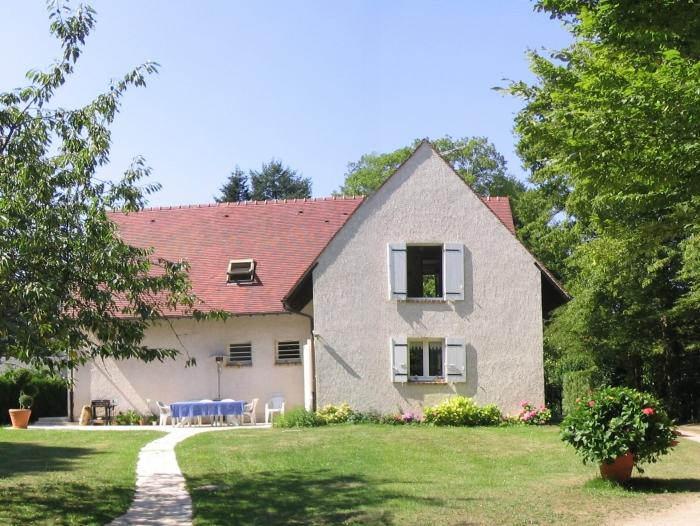 Maison Le Lys Chantilly