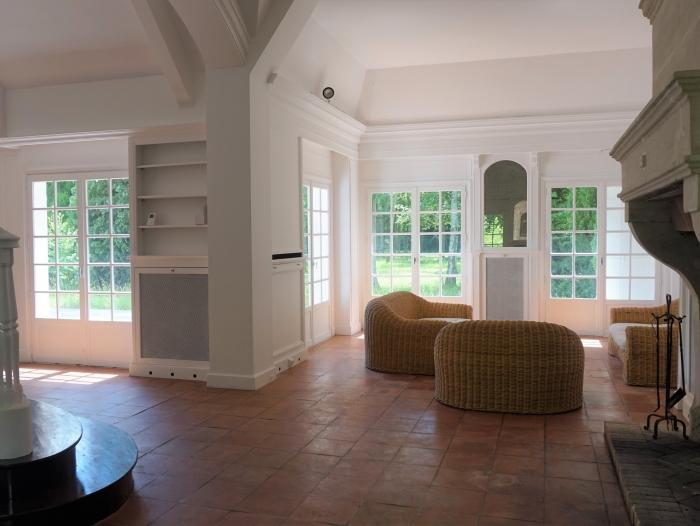 Location Maison 11 pièces Lamorlaye (60260) - LE LYS