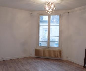 Location Appartement 3 pièces Montfort-l'Amaury (78490)