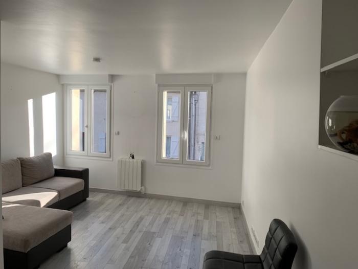 Location Appartement 2 pièces Orry-la-Ville (60560) - DUPLEX
