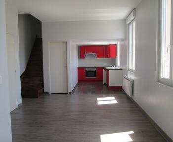 Location Appartement 2 pièces Bordeaux (33000)