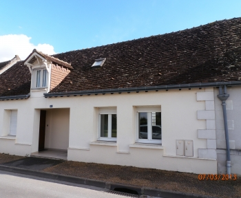 Location Appartement 3 pièces Bléré (37150) - la croix beauchène