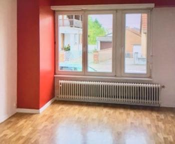 Location Appartement 2 pièces Haguenau (67500) - Toutes charges comprises