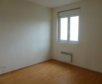 Appartement F3 Centre ville