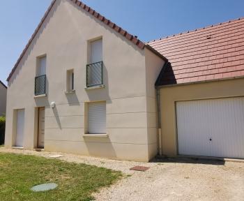 Location Maison 5 pièces Auxerre (89000)