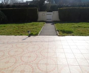 Location Maison avec jardin 6 pièces Colleville-Montgomery (14880)