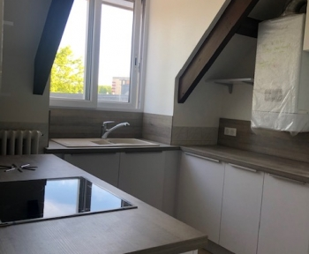 Location Appartement 4 pièces Chantilly (60500) - BOIS SAINT DENIS