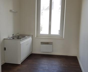 Location Appartement 3 pièces Sonzay (37360) - Centre ville