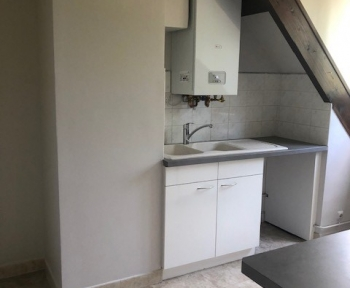 Location Appartement 3 pièces Chantilly (60500) - BOIS SAINT DENIS