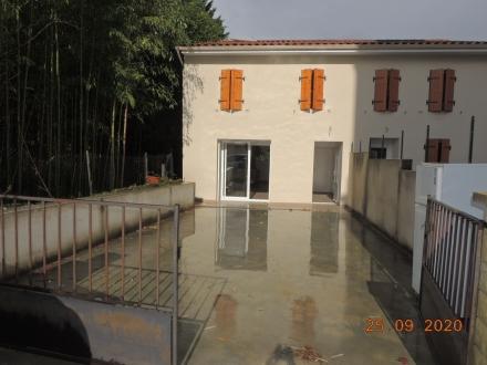 Location Maison 4 pièces Bourrouillan (32370)