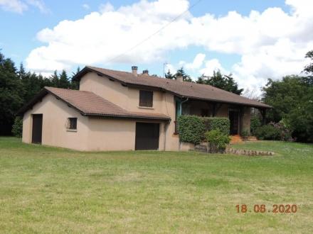 Location Maison 4 pièces riscle (02190)