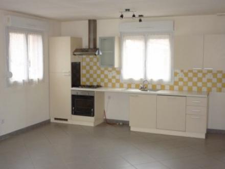 Location Maison neuve 4 pièces Beauvois-en-Cambrésis (59157)