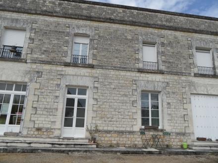 Location Appartement 3 pièces Mareuil-sur-Cher (41110)