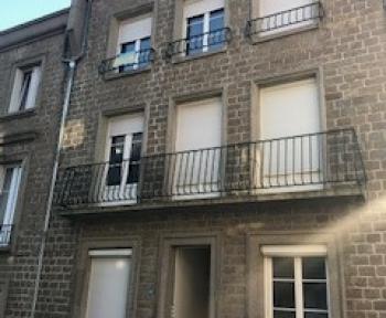 Location Appartement 2 pièces Vire (14500) - CENTRE VILLE