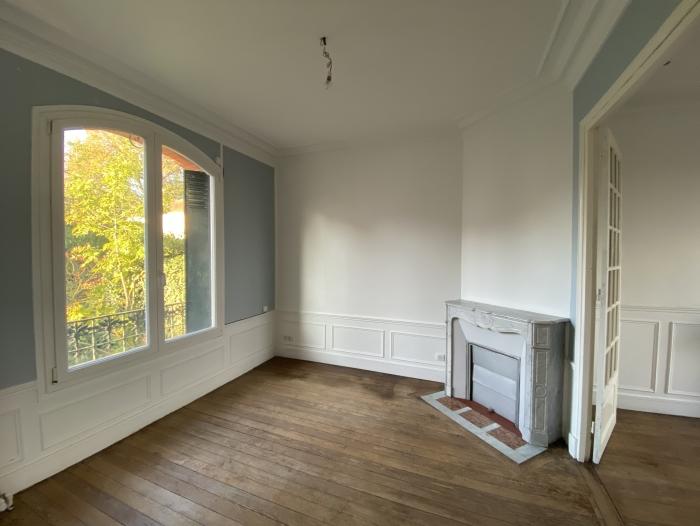 Location Maison 5 pièces Orry-la-Ville (60560) - PROCHE GARE