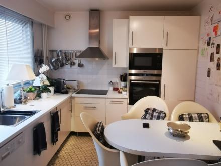 Location Appartement 5 pièces Reims (51100) - forum