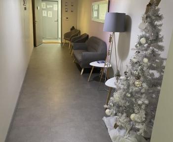 Location Boutique 1 pièce La Chapelle-en-Serval (60520) - CENTRE VILLE