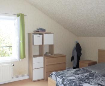 Location Maison 5 pièces Thoiry (78770)