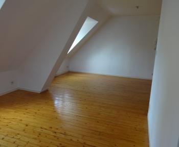 Location Appartement 1 pièce Vire (14500) - Centre-ville