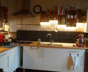 Location Maison 5 pièces Châlons-en-Champagne (51000) - boulevard Hippolyte Faure