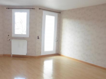 Location Appartement 2 pièces Élancourt (78990)