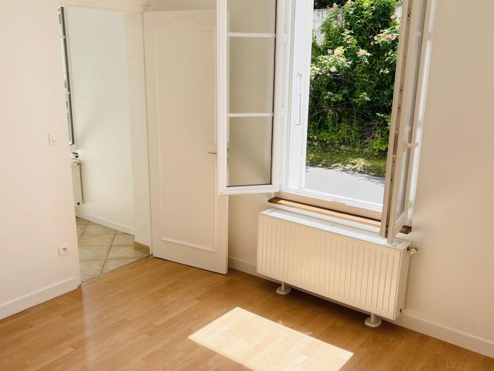 Location Appartement 3 pièces Chantilly (60500) - BOIS SAINT DENIS