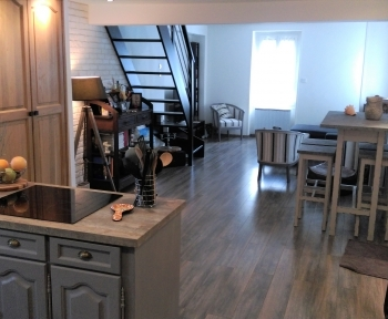 Location Maison 4 pièces Chambly (60230)