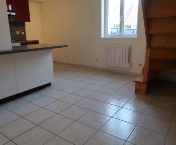 Location Appartement 2 pièces Mortefontaine (60128) - CENTRE