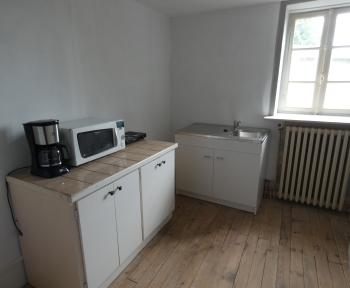 Location Appartement meublé 3 pièces Thiers (63300) - Chemin de Gardelle
