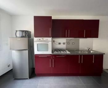Location Appartement 3 pièces Cosne-Cours-sur-Loire (58200)