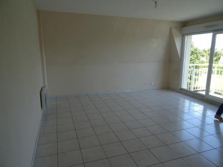 Location Appartement 3 pièces Hérouville-Saint-Clair (14200) - Lebisey